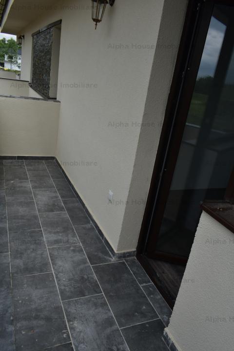 Casa 4 camere + 180mp curte amenajata, zona Selimbar