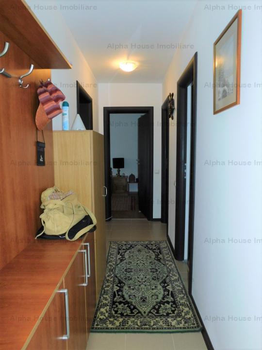 Apartament 3 camere decomandate zona Calea Cisnadiei