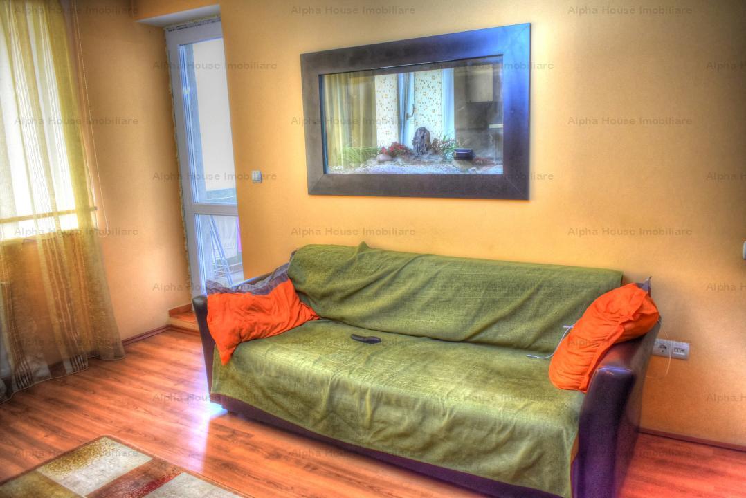 Apartament modern cu 2 camere decomandat, etaj 2 + loc de parcare zona Siretului