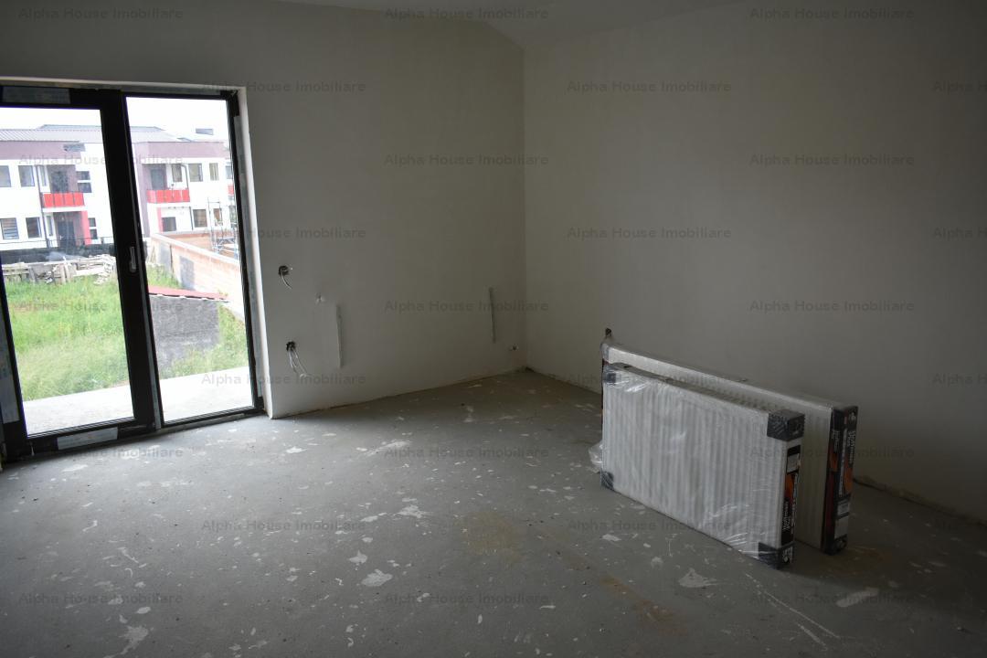Casa 4 camere, zona Calea Cisnadiei
