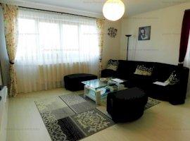 Apartament 3 camere + 90 mp curte zona Selimbar