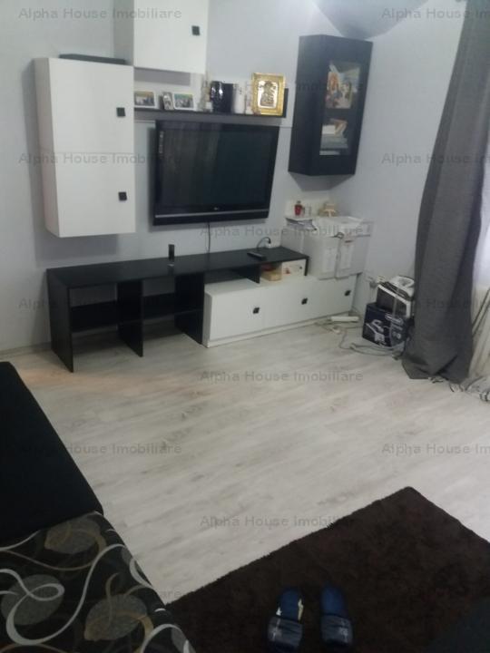 Apartament 2 camere decomandate zona Turnisor
