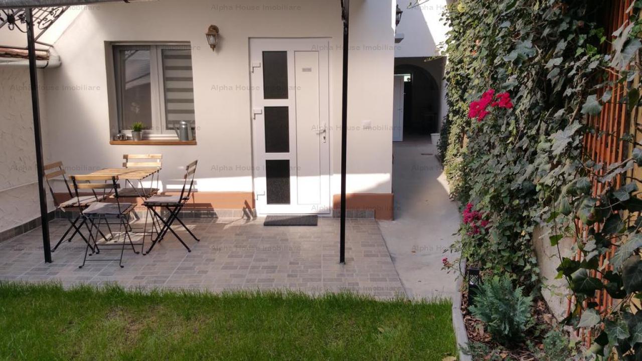 Apartament 2 camere + garsoniera zona Centrala