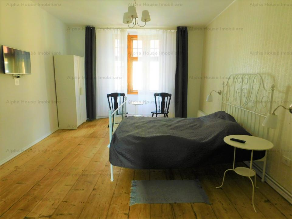 Apartament 2 camere etaj 1 zona Centrala