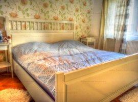 Apartament modern cu 3 camere zona Ciresica