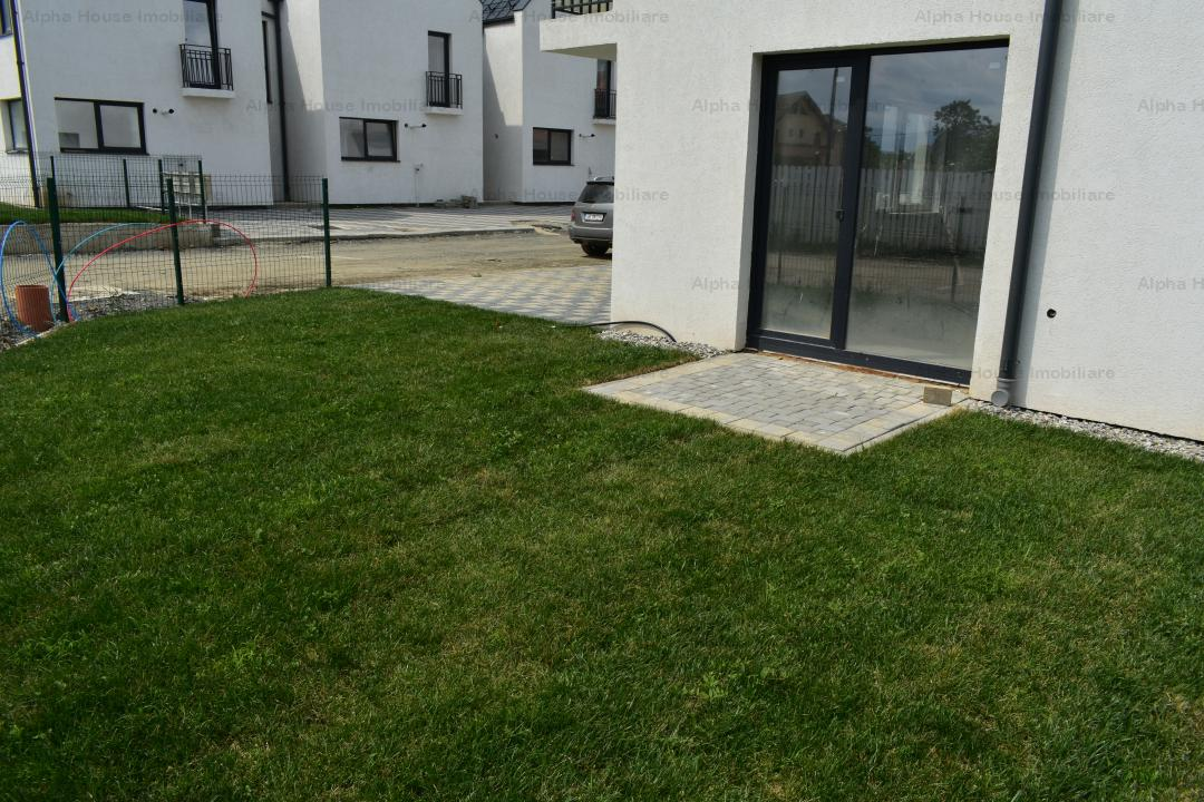 Comision 0 Casa 3 camere 87mp zona Selimbar
