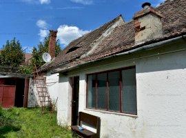 Casa singur in curte in Orasul de Jos