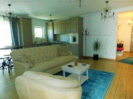 Apartament de lux  3 camere zona Calea Cisnadiei