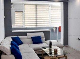 Apartament de lux 2 camere zona Mihai Viteazu