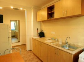 Apartament 3 camere etaj 1 zona Interex