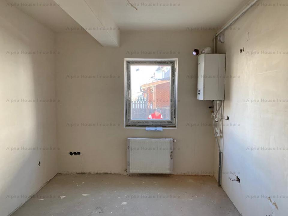 Apartament 2 camere+gradina zona Calea Cisnadiei