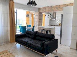 Apartament 2 camere de lux zona Dedeman