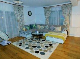 Casa moderna single 4 camere zona Calea Cisnadiei