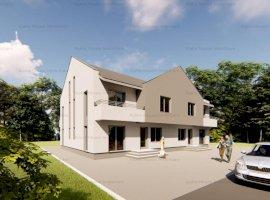 Casa 3 camere zona Calea Cisnadiei