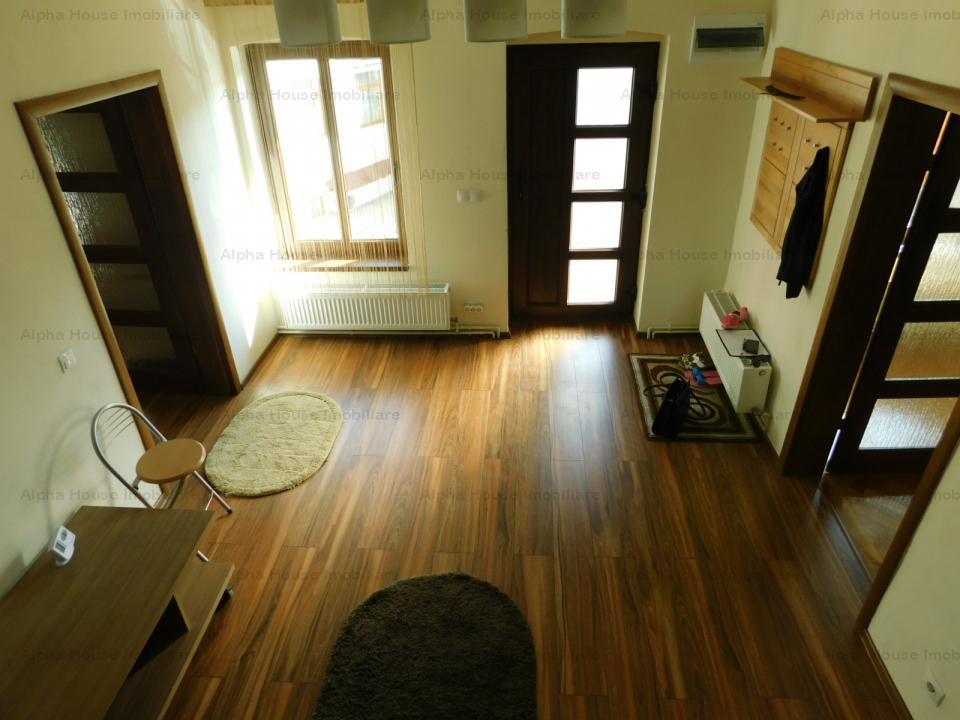 Apartament 3 camere decomandate etaj 1 zona Centrala