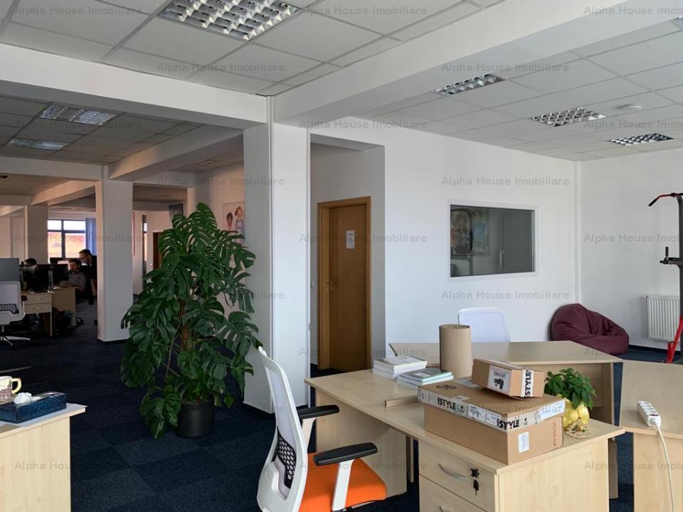 Cladire birouri Calea Dumbravii 732 mp