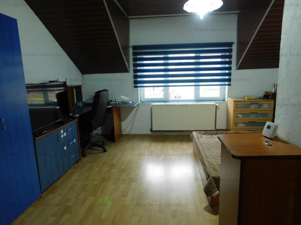 Casa 3 camere zona Turnisor