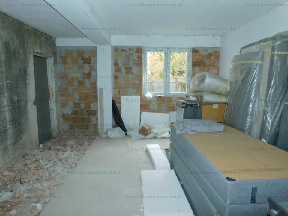 Apartament 2 camere zona Luptei