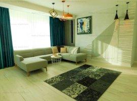 Apartament de lux 3 camere  zona Selimbar-Pictor brana