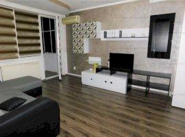 Apartament 2 camere decomandate zona Cedonia