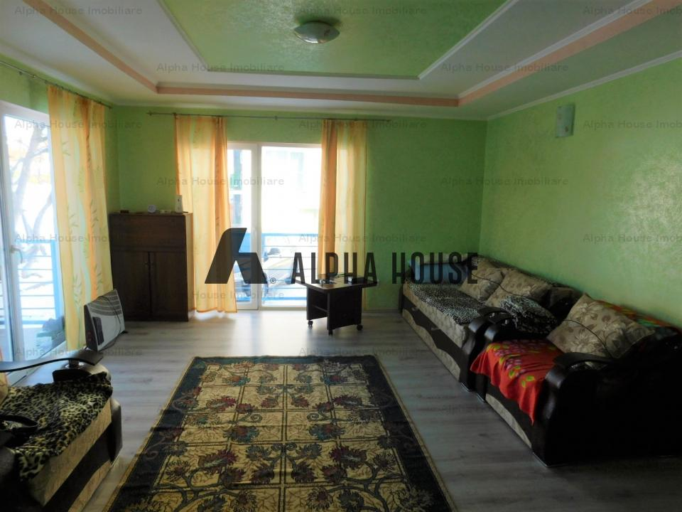 Apartament 3 camere 77mp  in Cisnadie