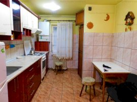 Apartament 2 camere etaj 1 zona Constantin Noica