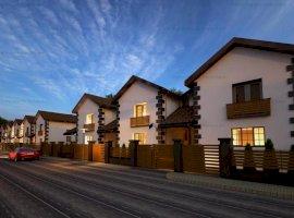 Casa Single zona, Calea Cisnadiei