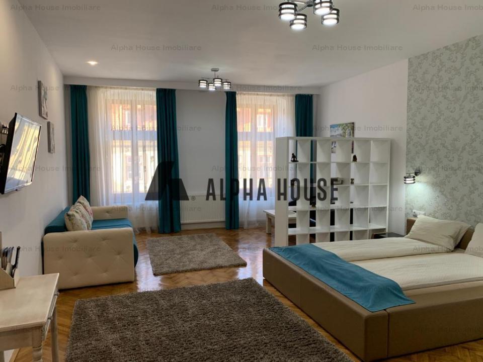 Apartament de lux ULTRACENTRAL - Piata Mare