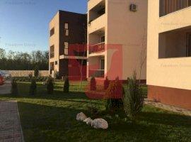 Ap 2 cam+ loc parcare, cartier rezidential Paulesti vis-a-vis lac