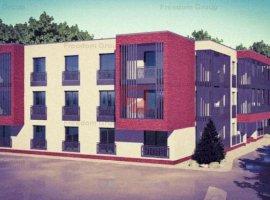 NOU! TB9 Premium Residence - garsoniera + loc parcare, 0% Comision