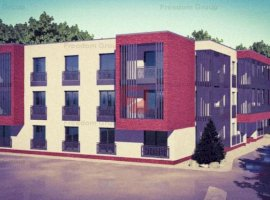 NOU! TB9 Premium Residence - ap 3 camere + loc parcare, 0% Comision