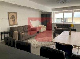 Apartament 3 camere    Lux    Floreasca    103mp    Terasa