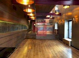 Spatiu comercial | Terasa | Lux | 470 mp | Pretabil restaurant