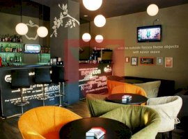 Spatiu comercial | 163 mp | Pretabil Cafenea/Bar | Universitate