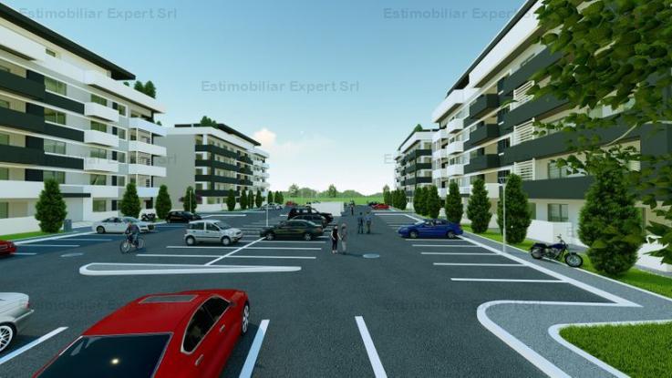 Apartament 2 camere, Pallady, Metrou Nicolae Teclu, Sector 3