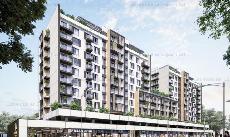 Apartament 2 camere tip Studio Theodor Pallady-Metrou Nicolae Teclu