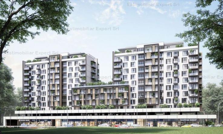 Apartament 2 camere tip Studio-Pallady-Metrou Nicolae Teclu Sector 3