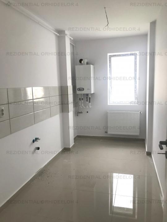 Apartament 2 camere, decomandat, lift, parcare, Chiajna
