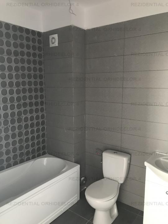 Apartament 2 camere, Zona Militari Residence