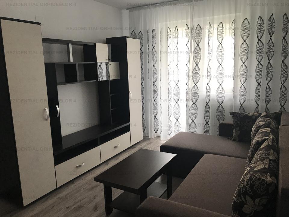 Apartament 2 camere, decomandat, Zona Militari Residence