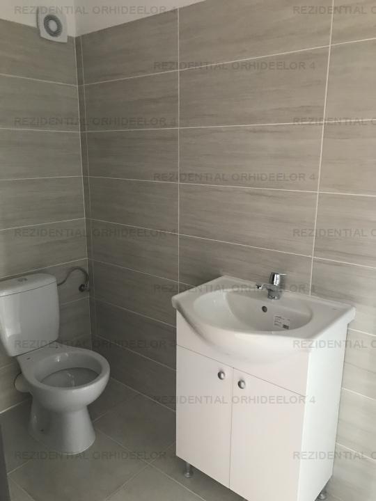 Apartament 2 camere, parter, decomandat, Chiajna