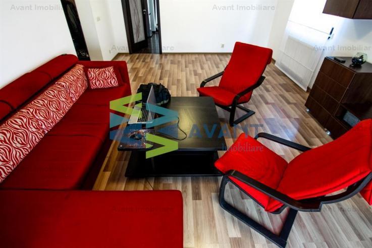 Vanzare apartament 3 camere, Podul De Piatra, Iasi