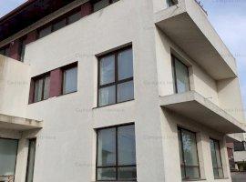Vila Cernica-Pantelimon contructie noua