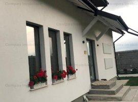 Vila noua, Bodesti, Neamt 20 km de Piatra Neamt