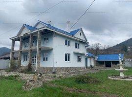 Casa Alexandru Cel Bun, Comuna Bistrița