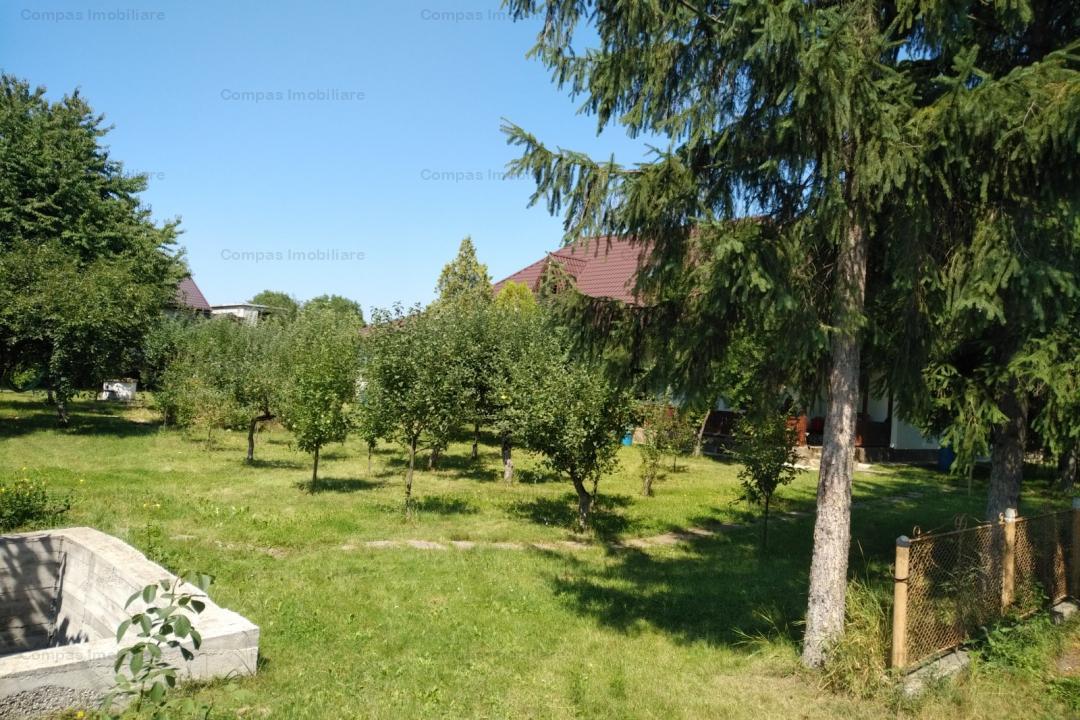 Paradis Verde - Casa Girov renovata