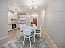 Apartament 2 camere lux in complexul Residence 5
