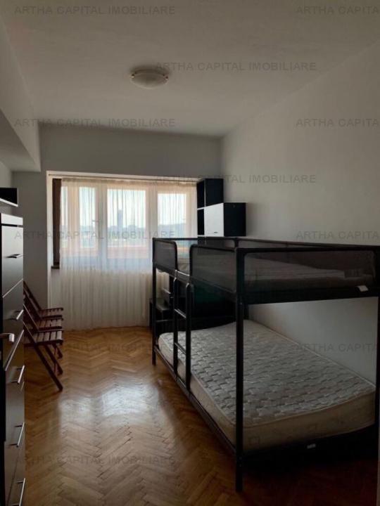 Apartament 3 camere langa Parcul Kisseleff