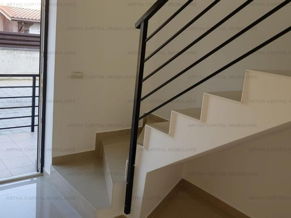 Vila 4 camere in complexul Hera Residence