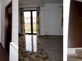 Vila 4 camere in Domnesti, Ilfov